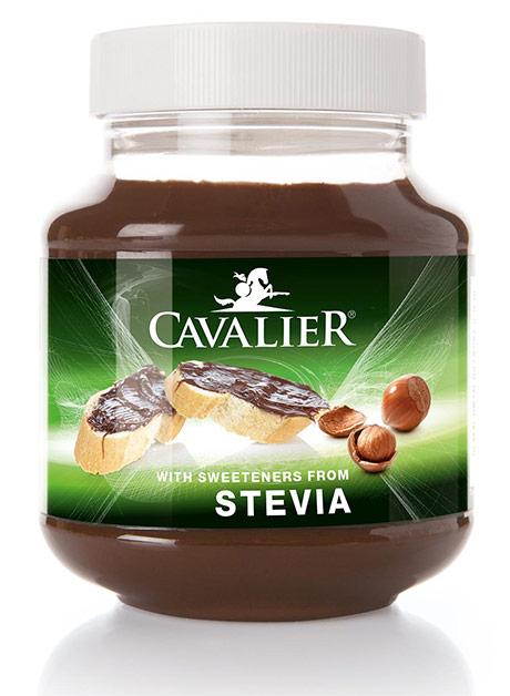 Lešnikov namaz Cavalier