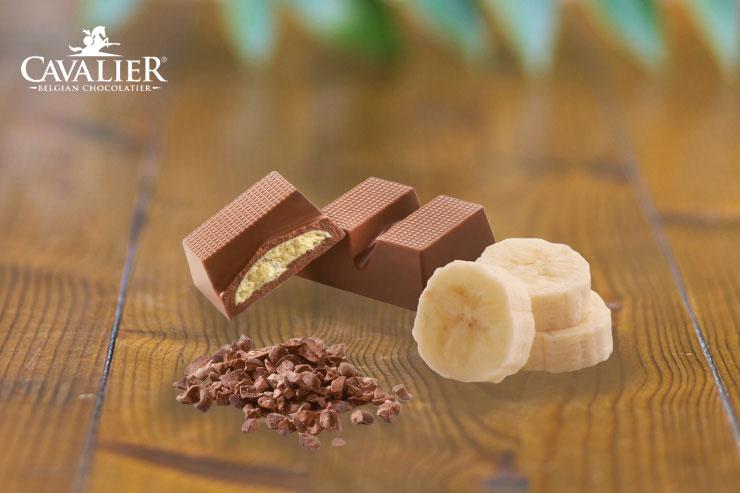 Čokolada Cavalier