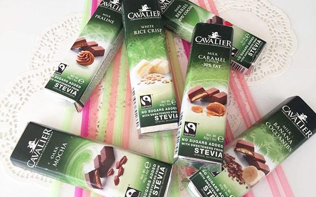 Čokolade Cavalier